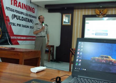 Training PULDATAN PTSL PM TH 2019