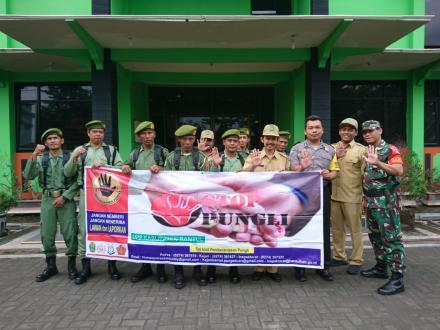 Stop Pungli !!